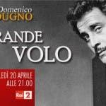 Domenico Modugno - Il Grande Volo