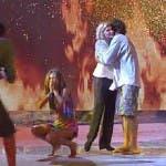 Giorgia Palmas vince l'Isola dei Famosi 8 - foto 11