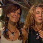 Isola dei Famosi 8 Semifinale - Francesca Fogar eliminata