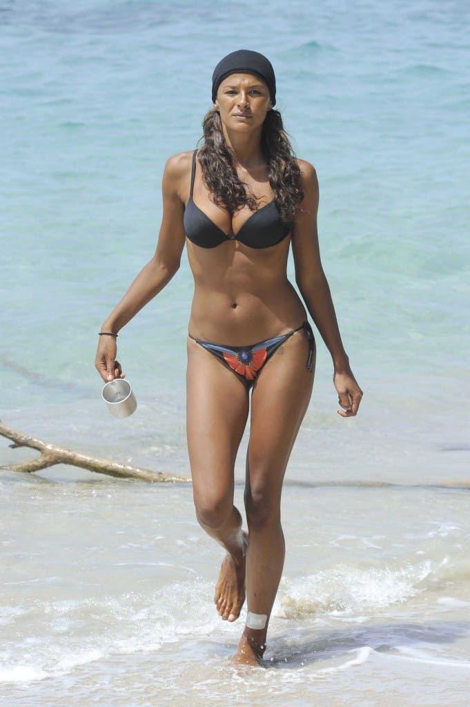 Cleavage Swimsuit Eleonora Brigliadori  nudes (51 pictures), iCloud, panties
