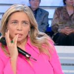 Mara Venier, Lamberto Sposini