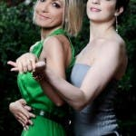 Royal Wedding - Francesca Senette e Elena Di Cioccio