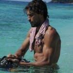 Thyago Alves - Isola dei Famosi 8