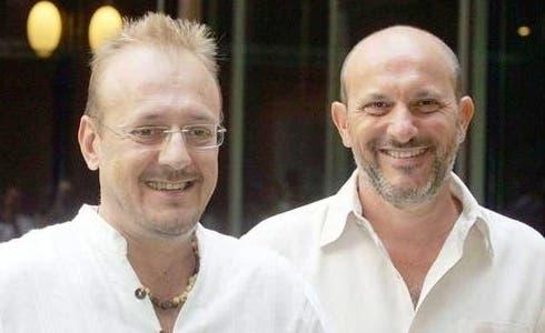 Antonello Dose e Marco Presta