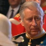 Royal Wedding: il Principe Carlo al matrimonio di William e Kate Middleton