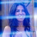 Semifinale Grande Fratello 11 Sabrina Ferilli nella Casa 10