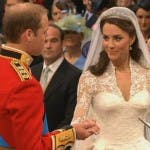 Royal Wedding: il Principe William e Kate Middleton at Westminster Abbey 7