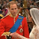 Royal Wedding: il Principe William e Kate Middleton at Westminster Abbey 8