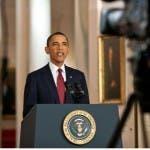 Barack Obama annuncia la morte di Osama Bin Laden