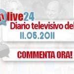 DM live 24 11 Maggio 2011