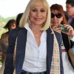 Eurovision Song Contest 2011: Raffaella Carrà 14