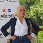 Eurovision Song Contest 2011: Raffaella Carrà 12