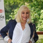 Eurovision Song Contest 2011: Raffaella Carrà 8