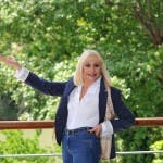 Eurovision Song Contest 2011: Raffaella Carrà 5