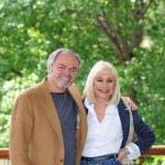 Eurovision Song Contest 2011: Raffaella Carrà e Sergio Japino 3
