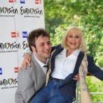 Eurovision Song Contest 2011: Raphael Gualazzi e Raffaella Carrà 6