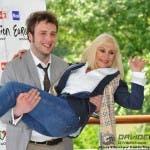 Eurovision Song Contest 2011: Raphael Gualazzi e Raffaella Carrà 3