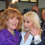 Eurovision Song Contest 2011: Caterina Caselli e Raffaella Carrà