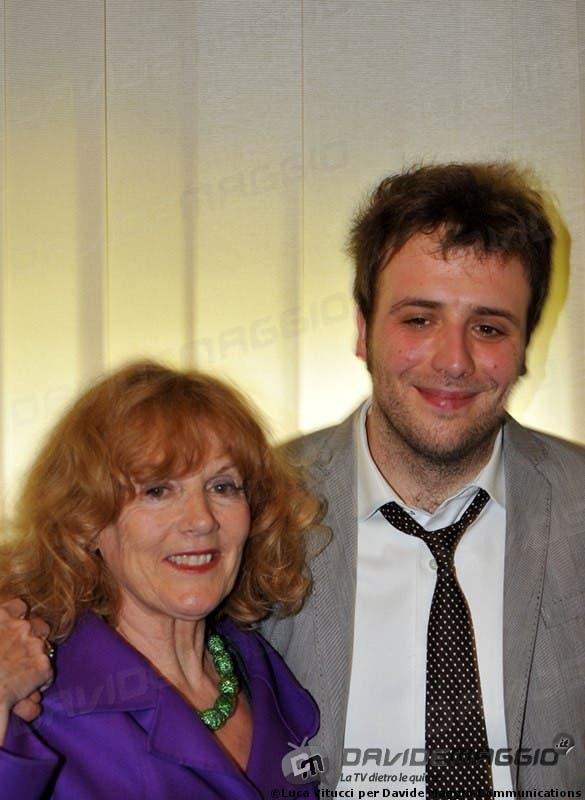 Eurovision Song Contest 2011: Raphael Gualazzi e Caterina Caselli 2