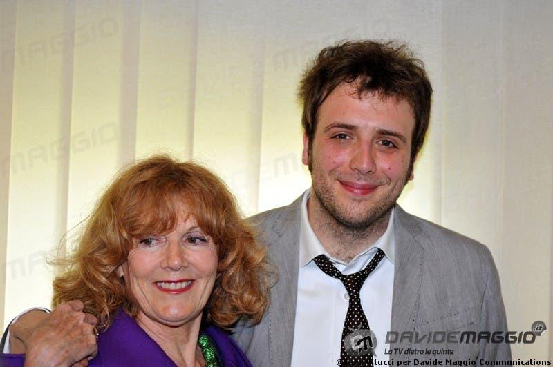 Eurovision Song Contest 2011: Raphael Gualazzi e Caterina Caselli