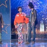 Italia's Got Talent 2 Prima Puntata - Angels Prut (3)