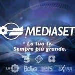 Mediaset - Bumper