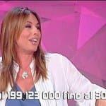 Paola Perego con il TeleRatto