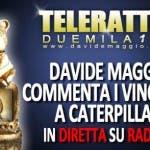 TeleRatti 2011 - Caterpillar