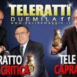 TeleRatti 2011 - TeleRatto della Critica