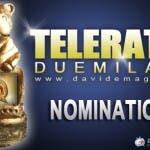 Teleratti 2011 Nominations