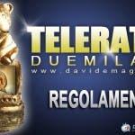 Teleratti 2011 Regolamento