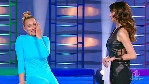 Uman Take Control, Bambola Ramona e Rossella Brescia