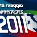 amministrative 2011