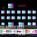 auditelaprile2011