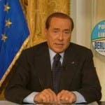 Silvio Berlusconi, Tg1