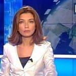 Elisa Anzaldo, Tg1