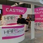 hair secret, studio 1