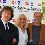 Massimo Liofredi, Raffaella Carrà e Sergio Japino