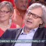 Vittorio Sgarbi, domenica 5
