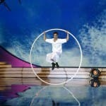 Nicola Bruni tra i finalisti di Italia's Got Talent 2