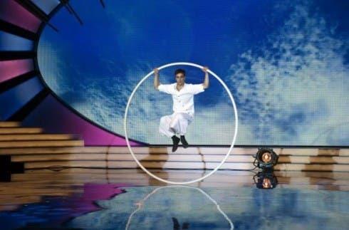 Nicola Bruni tra i finalisti di Italia's Got Talent 2
