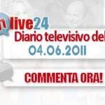 DM Live24 4 Giugno 2011
