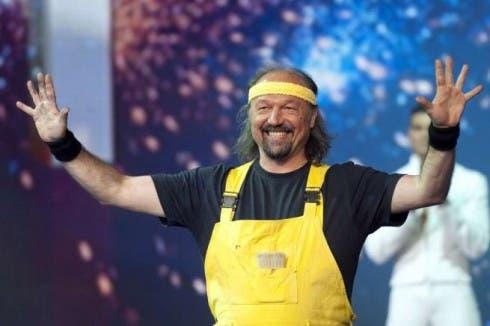 Fabrizio Vendramin