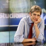 Mario Giordano News Mediaset - Mediaset Night 2011