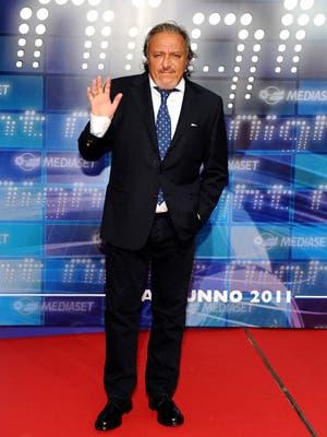 Roberto Cenci, direttore artistico di Baila