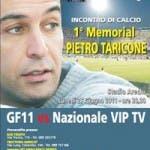 Memorial Pietro Taricone