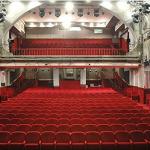 DM LIVE 24 Teatro Parioli