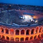 Wind Music Awards 2011 - Arena di Verona