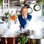 la notte degli chef, Alfonso Signorini