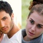 Cesaroni 5: Alessandro Tersigni e Nina Torresi